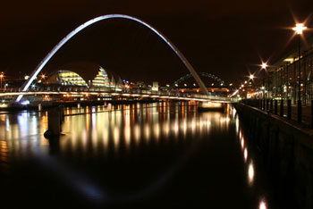 Newcastle Nightlife