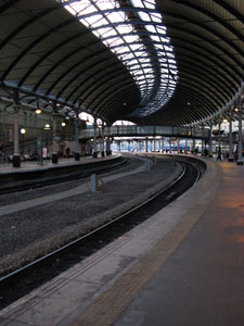 Cheap train tickets to Glasgow - MyTrainTicket